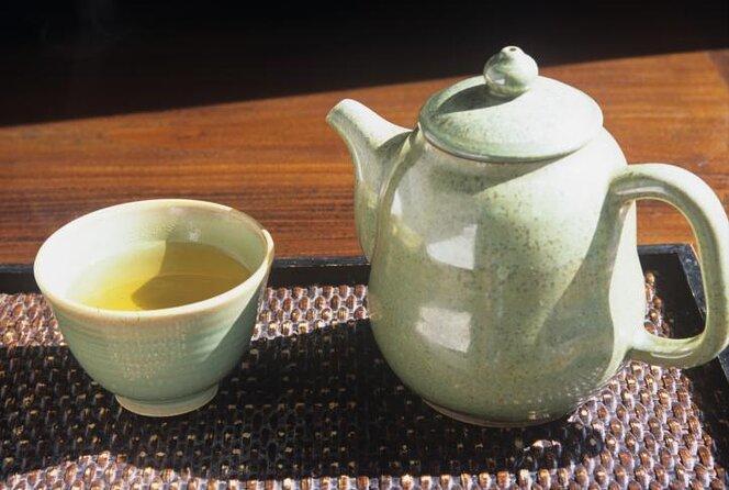Tianshan Tea City (Tianshan Cha Cheng)