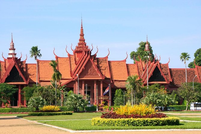 National Museum of Cambodia