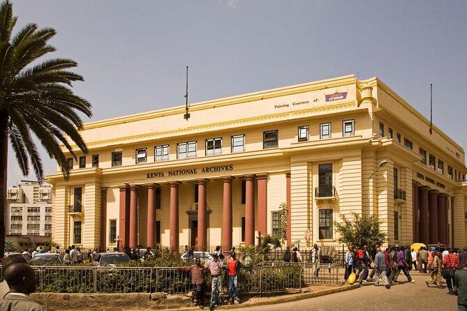 Kenya National Archives
