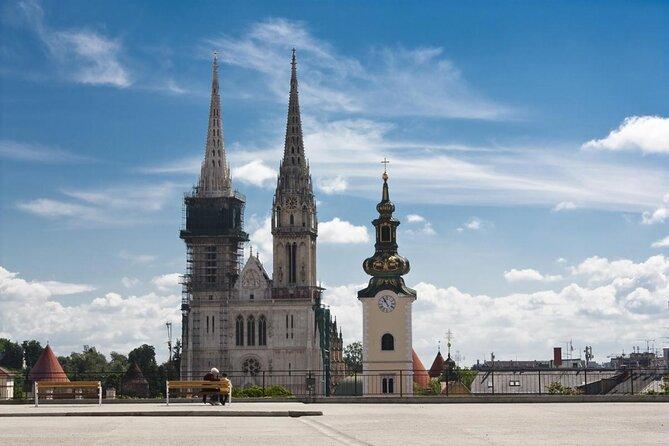 Catedral de Zagreb da Assunção da Bem-Aventurada Virgem Maria