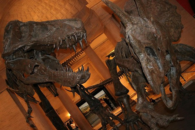 Natural History Museum of Los Angeles County (NHM)