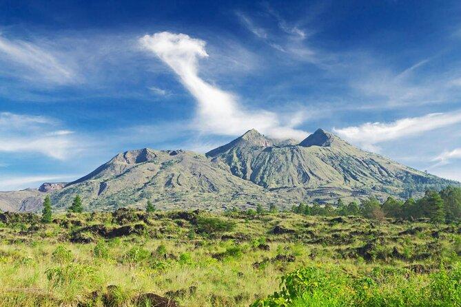 Mt. Batur (Gunung Batur)