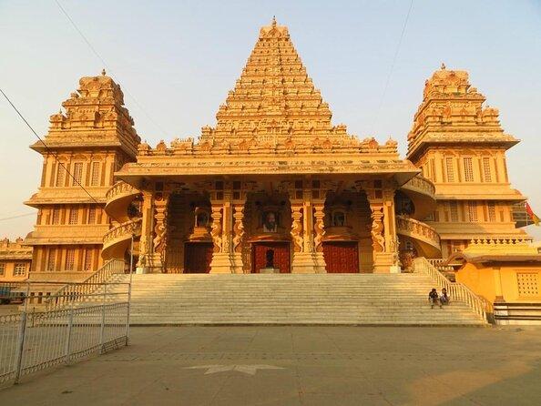 Chhatarpur Temple (Chhatarpur Mandir)