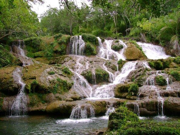 Cascata del fiume Peixe (Cachoeira do Rio do Peixe)