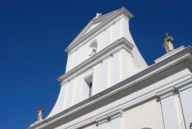 San Juan Cathedral (Catedral de San Juan Bautista)