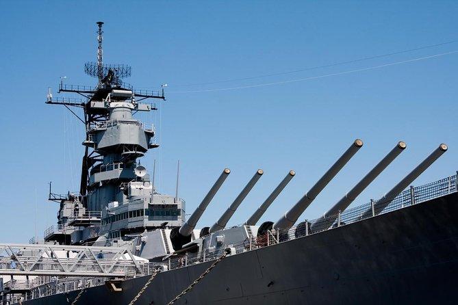 Pacific Battleship Center - Battleship IOWA Museum