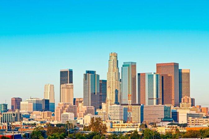 Los Angeles World Cruise Center