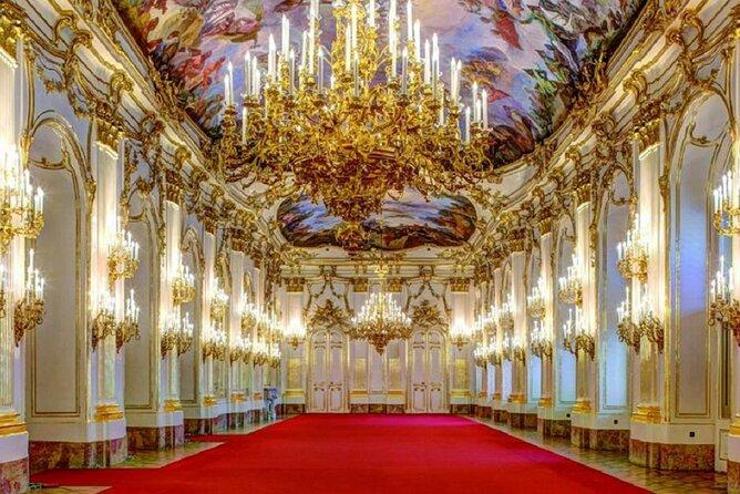 Skip-the-line Schonbrunn Palace and Garden Highlight Tour