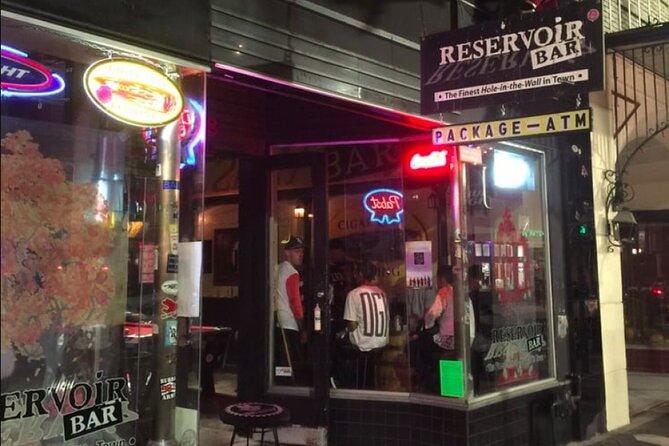 Tampa Bar Hunt: Tampa Takeover Bar Crawl