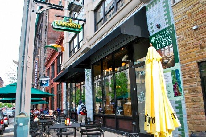St. Louis Bar Hunt: Saucy St Louis Bar Crawl