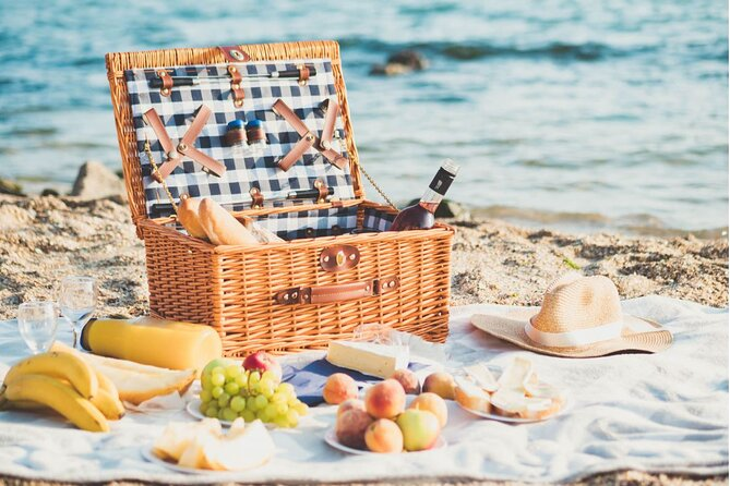 Luxury Elafonisi Beach Escape & Private Picnic by Sunset