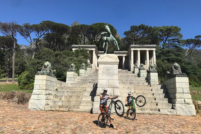 Table Mountain Cycling Experience