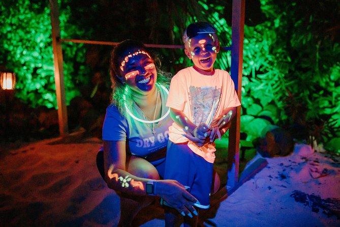 Night Kayak Tour in St. John - Westin Resort