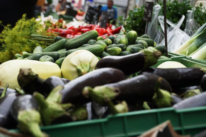 Vienna's Food and Market Scene