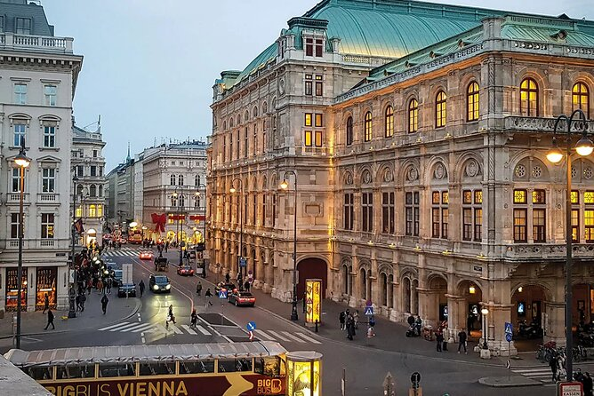 Direct one way transfer from Vienna to Prague