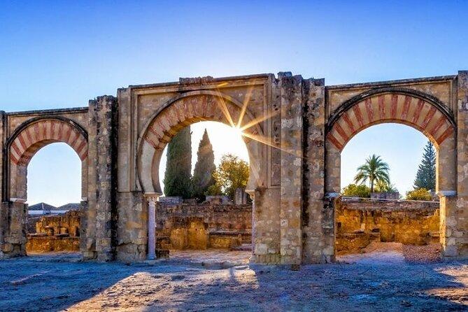 Medina Azahara Experience Without Transportation
