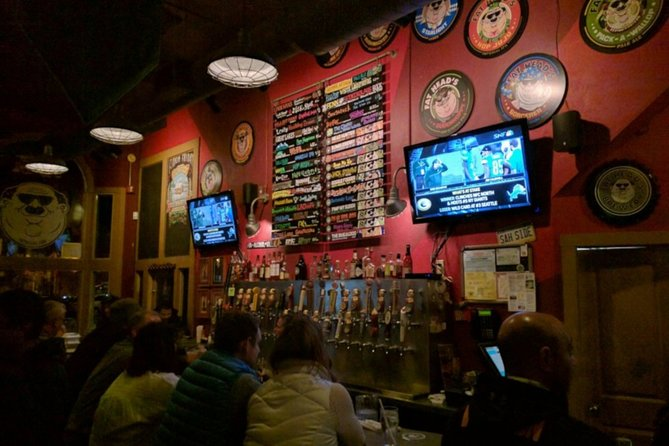 Pittsburgh Bar Hunt: Party Through Pittsburgh Bar Crawl