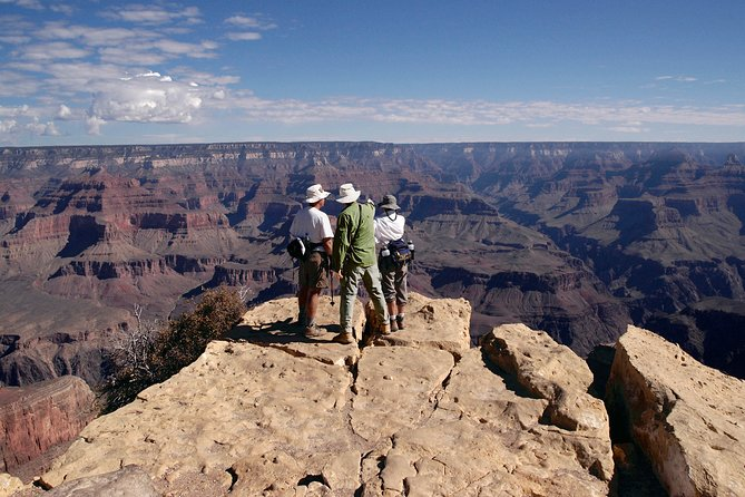 Private Grand Canyon National Park South Rim Tour from Las Vegas