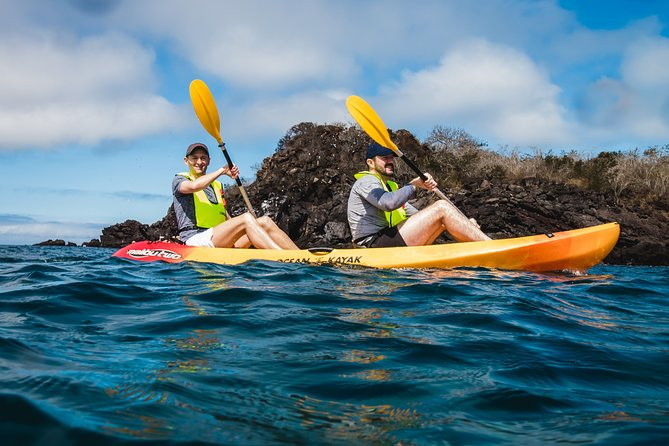 8 Days Cruise in Southern/Central Galapagos
