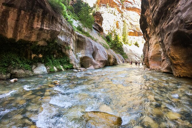 2 Day Zion and Bryce in depth National Tour Camp or Lodge options