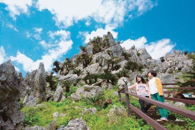 [Under service] Okinawa hip-hop bus 1-day tour C course
