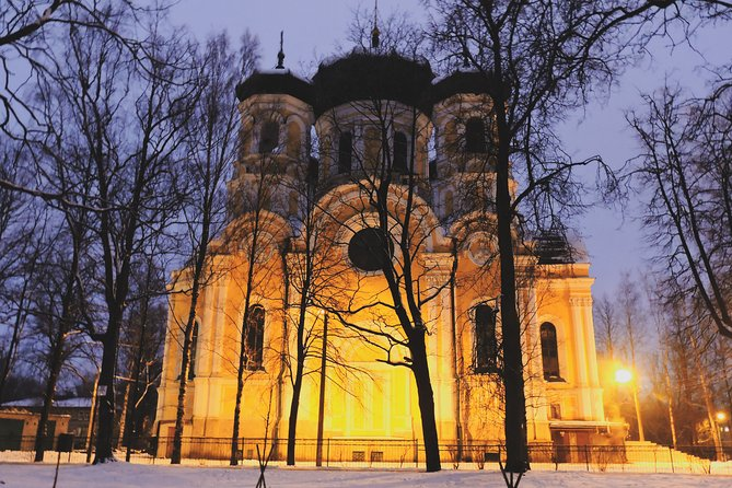 Private Gatchina Tour from St Petersburg with Friendly Local Guide