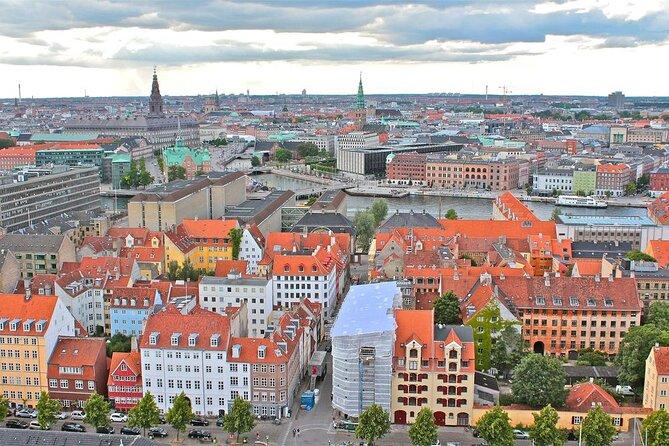 Private Walking Tour in Copenhagen