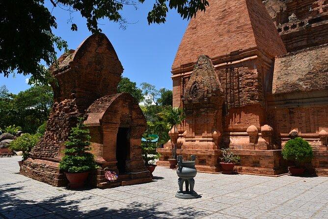 Shore excursion: Half-day Nha Trang City tour