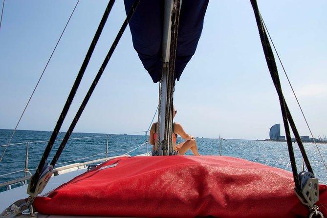 3h Private Sailing Boat Trip