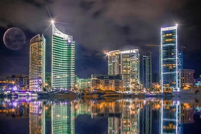 Small Daily Tours in Beirut City