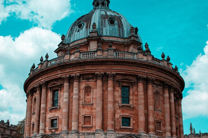 Oxford Immersive Podcast: Discover its university, architecture & traditions