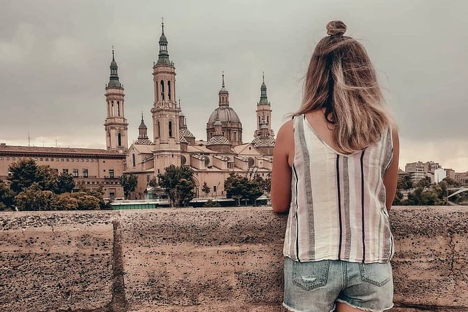 Valencia and Barcelona Tour from Madrid 4 days