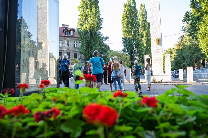 Ljubljana Classical Music Walk (small group)