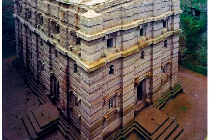 2 Nights 3 Days Tour incredible 900 years old rock hewn churches of Lalibela.