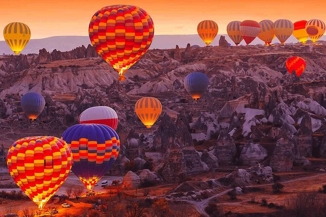Turkey's Gold Triangle - Travel to Pamukkale Ephesus Cappadocia from/to Istanbul