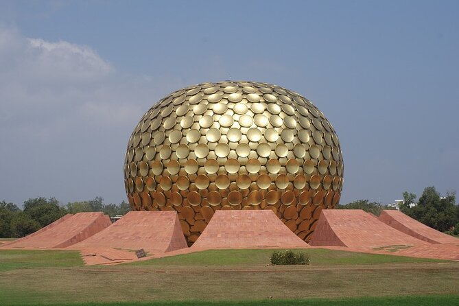 Cultural heritage of Pondicherry- day trip from Chennai