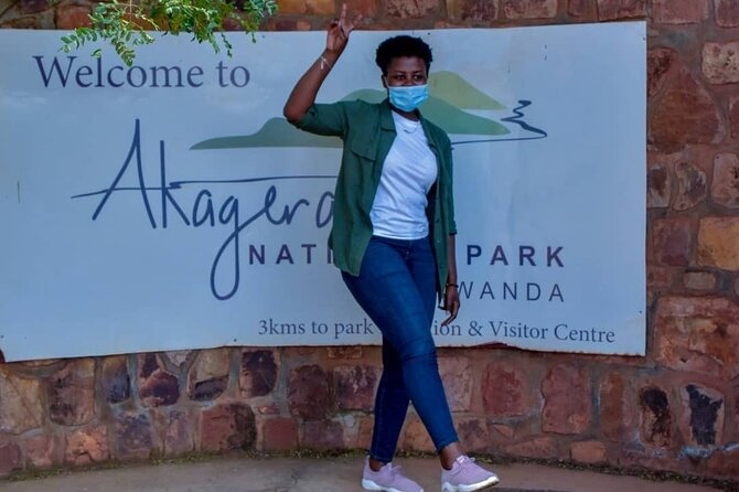 3 days Akagera National Park Experience