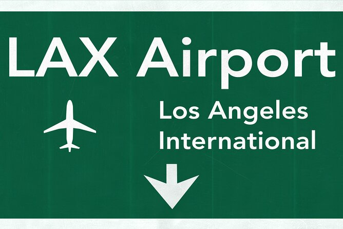 Private Transfer From Torrance To Los Angeles Int. Airport (LAX).