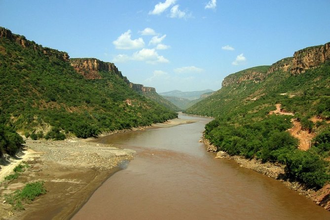 Day Trip To Blue Nile Gorge & Jemma Valley