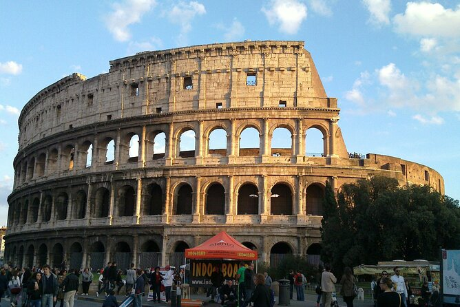 Private transfer from Rome Fco airport To Rome city center 60 euro/van Mercedes