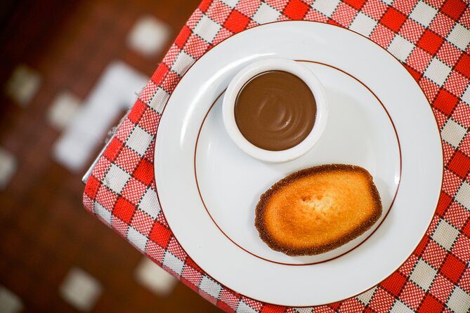 Private Guided Food Tour in Lyon