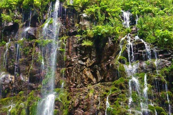 Private Tour to Dashbashi Canyon&Phoka Nunnery from Tbilisi (Manglisi, Paravani)
