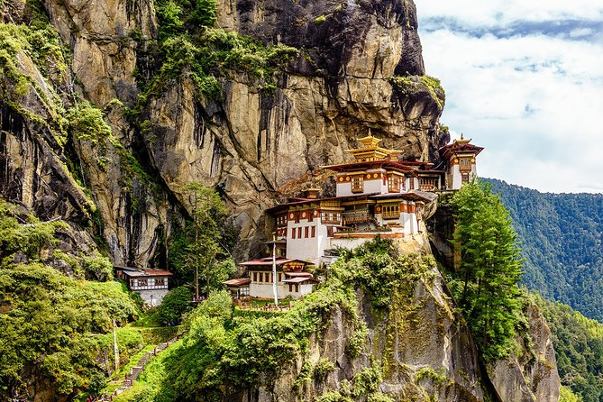 5-Day Classic Bhutan Tour to Paro, Thimphu and Punakha