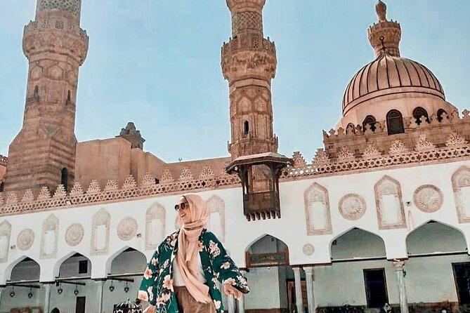 Islamic Cairo Tour