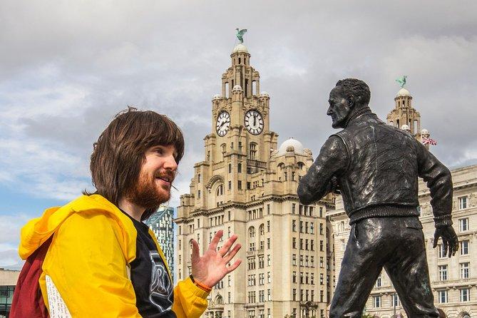 Reel Tours: Liverpool Film Location Walking Tour