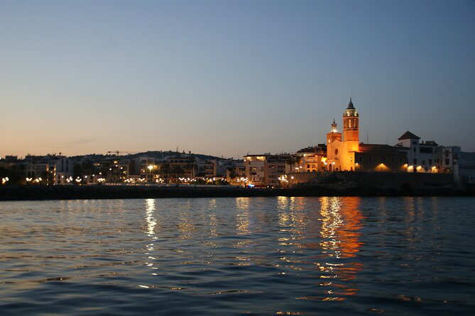 Two Day Private Sailing Getaway from Sitges