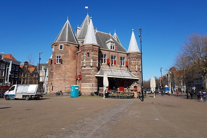 Private Tours Amsterdam