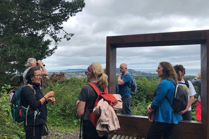 Guided Walk - Sea to the Sky
