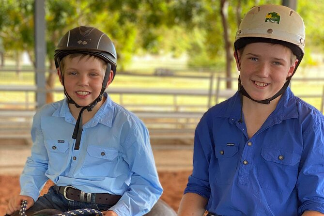 Half Hour Group Horse Riding Experience