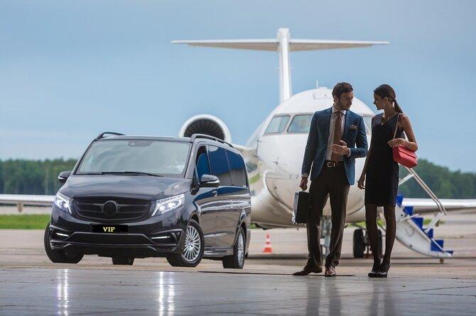 Casablanca Vip Private Airport Transfers
